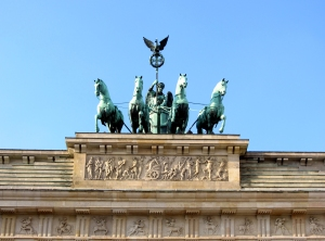 The_Brandenburg_Gate,_quadriga